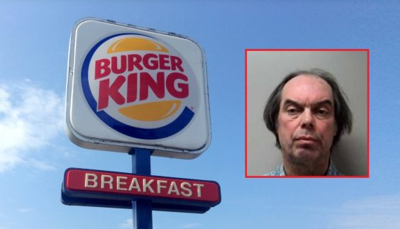 Gary Kuhn-Burger King