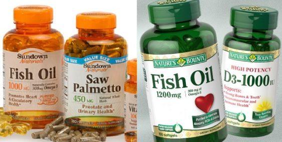 NBTY vitamins
