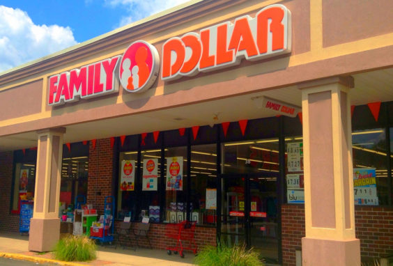 family dollar photo