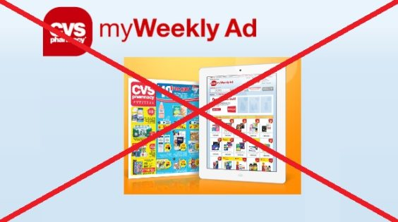 Cvs Bewilders Shoppers With Expanded No Sales Week Coupons In The News
