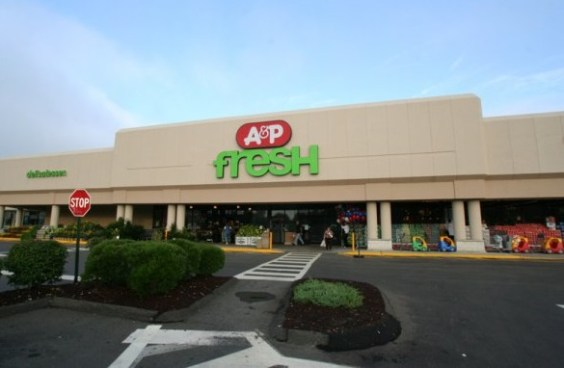 A&P store