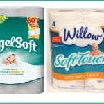 ALDI Settles Lawsuit Over Lookalike Toilet Paper