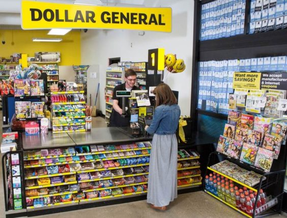 Dollar General Plans To Become More Customer Friendly