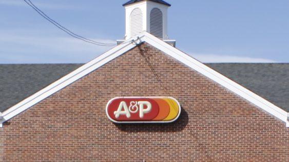 A&P weather vane
