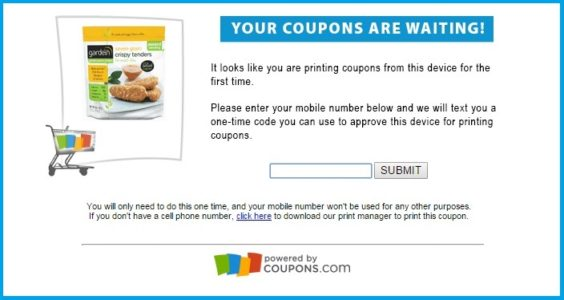 free printable coupons walmart no download
