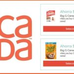 Good News For Latina Moms Is Bad News For Other Couponers