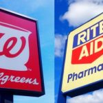 Rite Aid Sells Half Its Stores to Walgreens; Merger is Called Off