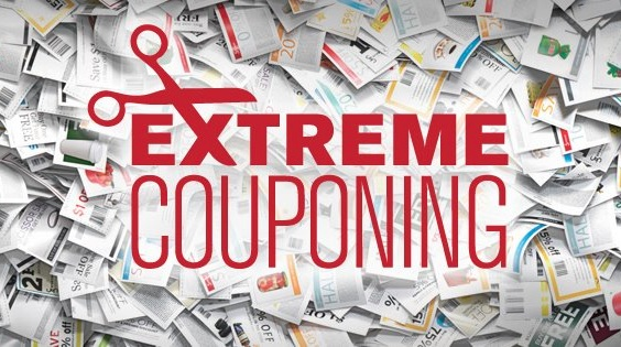 greatest givers extreme couponing