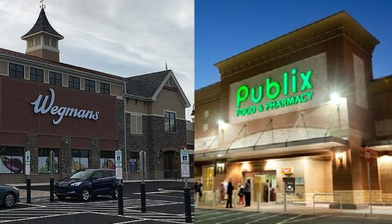 photograph relating to Wegmans Printable Coupon referred to as Clash of the Titans: The 2 Largest Grocery Shops Develop into