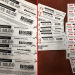 Counterfeit Coupon Users Free to Coupon Again