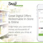 The New Snap by Groupon Is… Pretty Much Just Groupon