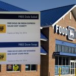 Food Lion Almost, Accidentally, Gives Away the Store