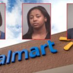 Drugs, Guns and Counterfeit Coupons – Just Another Day at Walmart