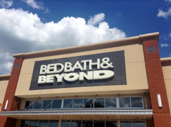 bed bath beyond photo