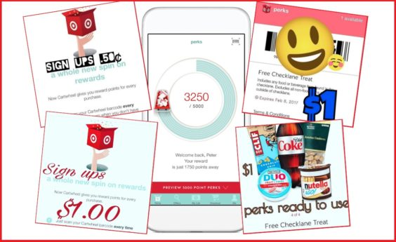 target's perks problem: glitchers scam program before it officially ...