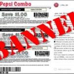 """""""Coupon Fairy"""" Banned For Life From Coupons.com"""