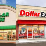 Dollar Tree Lashes Out at Dollar Express (and Critiques Coupons in the News in the Process)