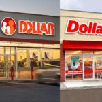 Family Dollar (Briefly) Sues Dollar Express