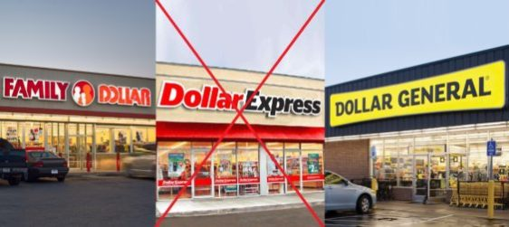 April 6 Update New Information Has Emerged About The Rationale Behind Dollar Express Decision To Close Its Stores And Sell Them To Dollar General And