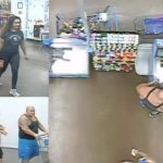 Suspects Sought After Walmart Self-Checkout Goes Rogue