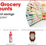 AAA Now Offers Exclusive Coupons For Your Groceries