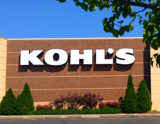 Kohl's Accused of