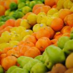 Pretty Produce Will Make You Buy More Groceries