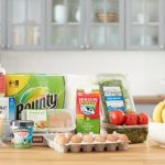 The Grocery Items That Shoppers Will – And Won't – Buy Online