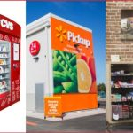 Your Favorite Store Might Be Replaced With a Giant Vending Machine