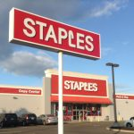 Staples Fraudster Gets Drunk, Pleads Guilty