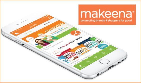 Image result for makeena app pic
