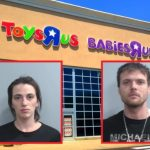"TLC Reality Star Charged With Toys ""R"" Us Coupon Fraud"