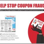 New Ads Warn Against Buying and Selling Coupons