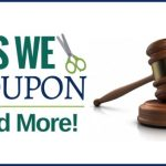 """Yes We Coupon"" Sued, in Coupon Blog Battle"