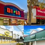 What Will Happen to Your Winn-Dixie, BI-LO or Harveys Store? The Latest List