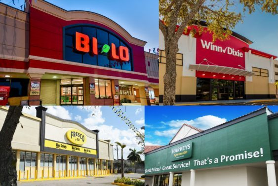 Bi Lo Stores >> What Will Happen To Your Winn Dixie Bi Lo Or Harveys Store
