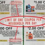 P&G Imposes Even Stricter New Coupon Limits. Again.