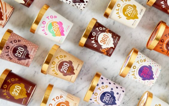 graphic about Halo Top Printable Coupon named No Absolutely free Ice Product For Oneself! Unwell-Fated Coupon Giveaway Will become a