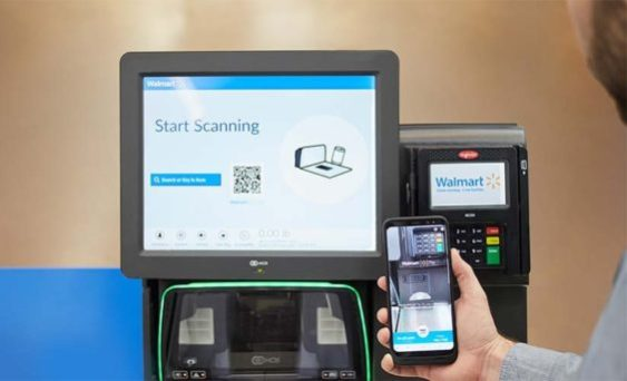 walmart says it can still prove to you that it has the lowest prices but if you dont have a smartphone or want to pay with cash or check youll just