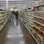 Study Reveals Couponers' Favorite Grocery Stores