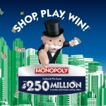 2019 Albertsons Monopoly Offers More Million-Dollar Prizes
