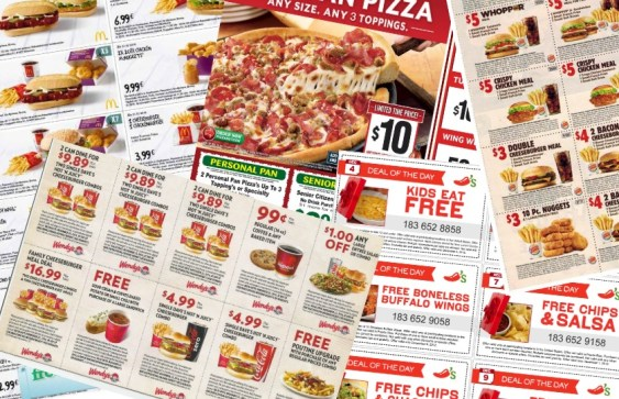 Chew On This Restaurants Need To Offer More Coupons Coupons In The News