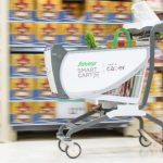 New Smart Shopping Cart Will Do Everything But Buy Your Groceries For You