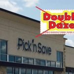 Rare Coupon-Doubling Grocery Stores Won't Double Anymore