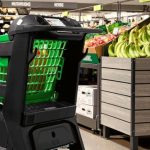 This Shopping Cart Will Take Your Coupons – And Skip the Checkout Line, Too