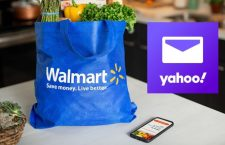 Get Your Grocery Shopping Done While Checking Your Email