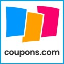 Coupons.com button