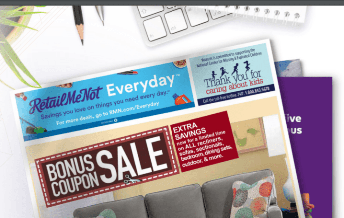 No More Retailmenot Everyday Coupon Inserts Company Sale Prompts Another Rebrand Coupons In The News