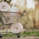 Toilet Paper Price-Gouging Lawsuit Gets Flushed