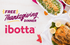 Here's How to Get Your Entire Thanksgiving Meal For Free – For Real!